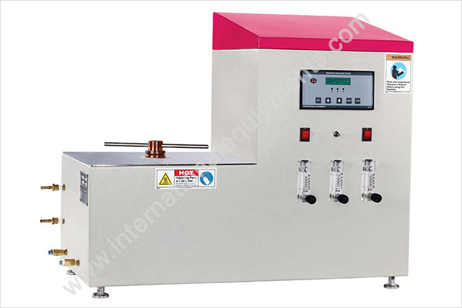 Suppliers of Oxidation induction test apparatus