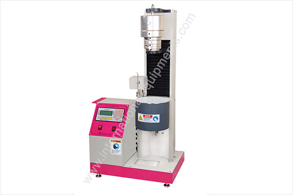 Polymers Testing Equipments manufacturers